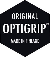 Optigrip skis for active skiers